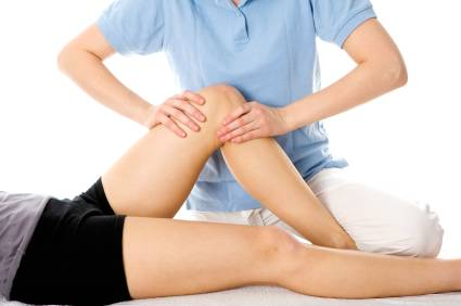 Sports Massage Hammersmith Physio